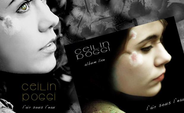 Celine Poggi – Album