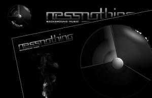 Nessnothing - Réalisation Charte graphique
