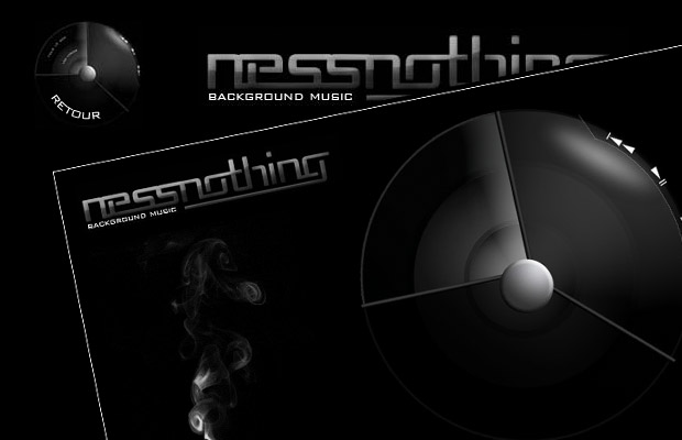 Nessnothing – Site web