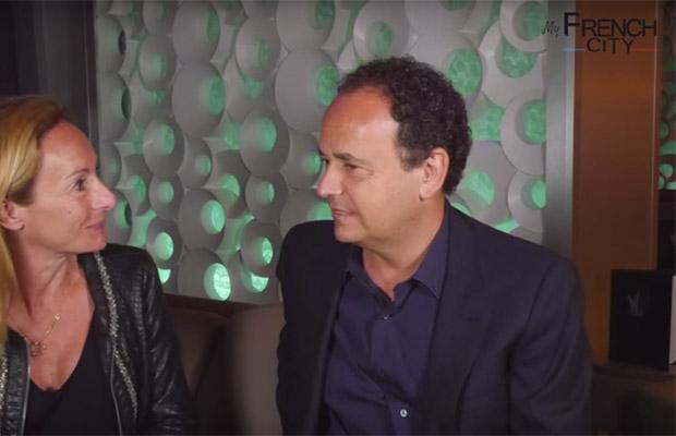 Interview de Jean-Charles Levy, producteur du Film «Race»