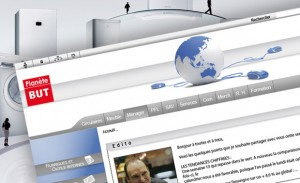 Web design, internet, charte graphique