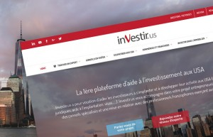 Site internet Investir.us