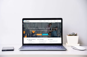 Webdesign, Exco US
