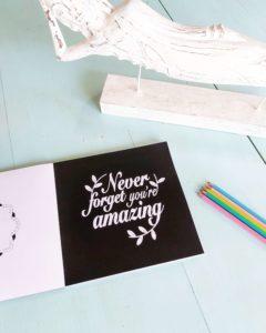 Illustration creation