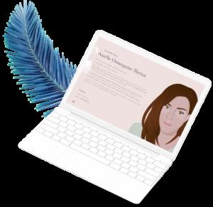 Graphic and Web Designer Freelance